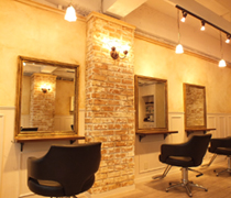 hair salon ROOTS 船橋南口店