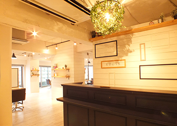hairsalon ROOTS 松戸店