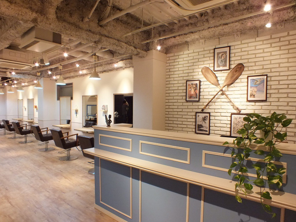 hairsalon ROOTS 千葉店